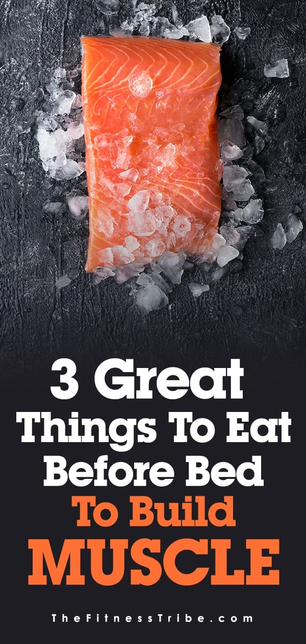 Evening cravings are possibly one of the hardest parts about eating clean and healthy. Here are three great options for nighttime snacks that you don't have to feel guilty about.