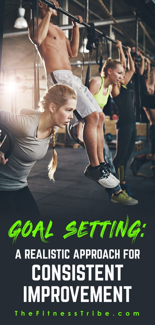 Setting good goals is important, but staying consistent is key. Here we explore tips on how to make consistent improvements on your routines.