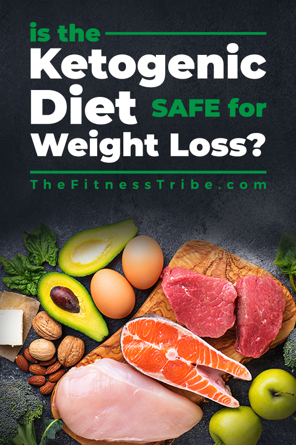 The ketogenic diet is way outside the norm for many people. We would like to go over the basics of the ketogenic diet, if it is safe for weight loss, and concerns surrounding the eating style.