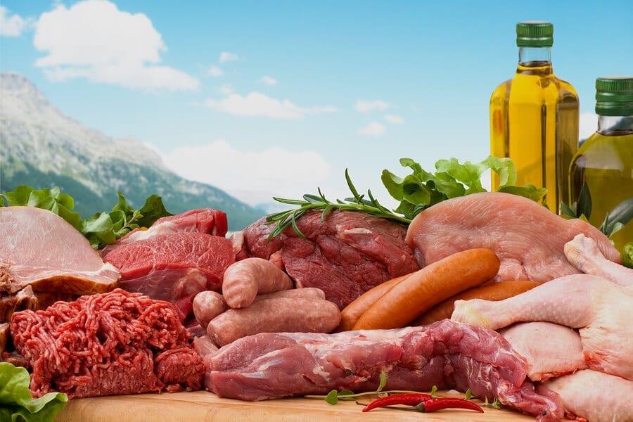 Paleo Diet Meats
