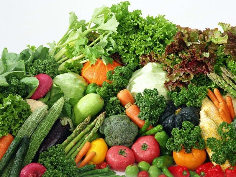 Paleo Vegetable