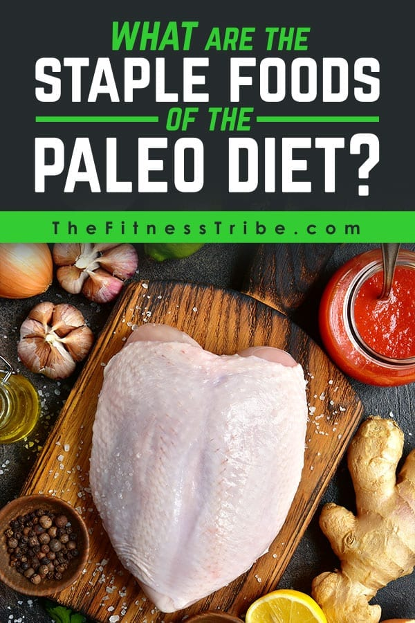 New to the Paleo diet? To clear up any confusion, here is a basic overview along with the list of foods that you can eat and those you should avoid.