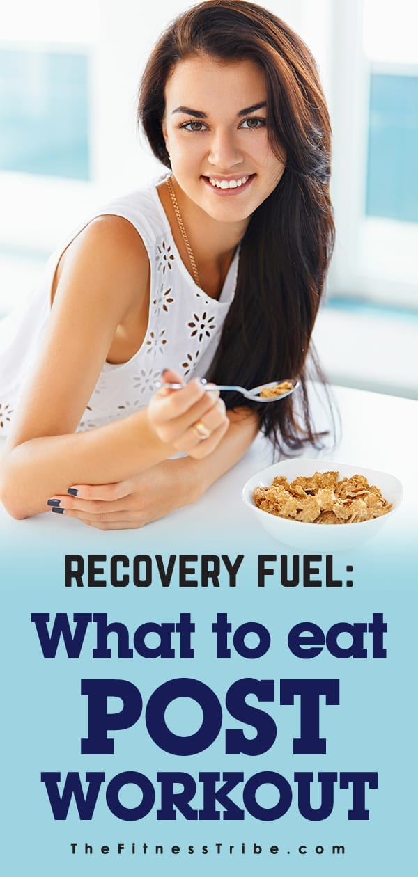 You just had a great workout and now need a healthy meal to get the proper nutrients to fuel your body. Let's discuss post workout nutrition to optimize your recovery.