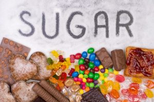 Products Made Of Sugar