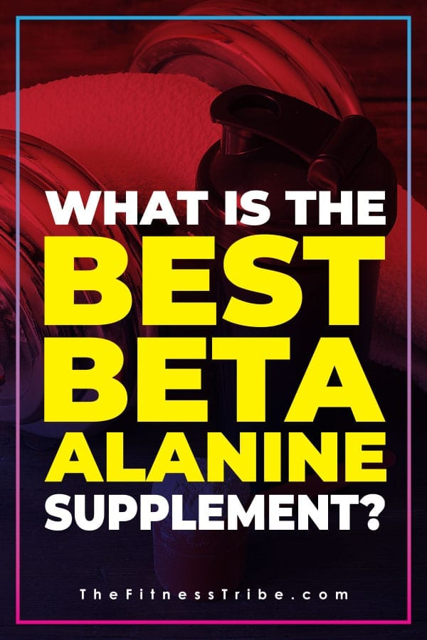 Recent research has shown Beta-Alanine to be a safe an effective supplement for strength and conditioning training. If you haven't heard of or tried Beta-Alanine it's definitely worth taking a look.