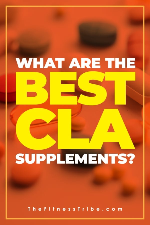 Should you try a CLA supplement? CLA is naturally available in foods and has been shown to aid in weight loss. Below we will go over some benefits of CLA supplements and give you a few great brands.​