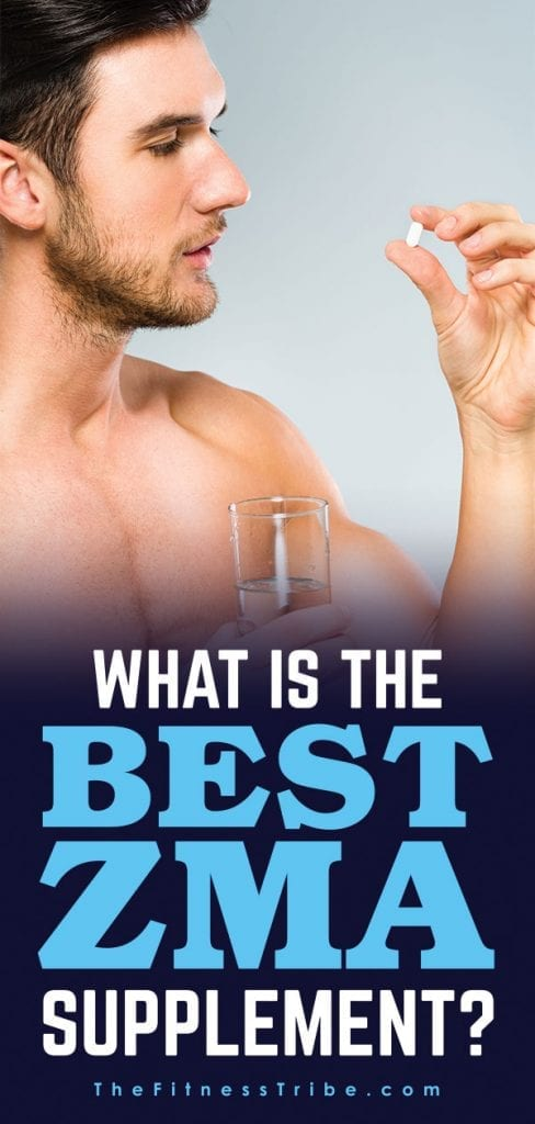 What is the Best ZMA Supplement?   The Fitness Tribe