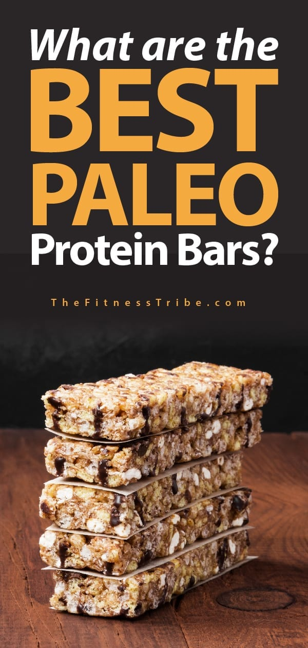 If you are trying to stick to the Paleo diet it is important to have healthy and convenient snacks on hand when you get hungry. Read below for advice on how to choose a Paleo approved protein bar along with a few products you can try.​​