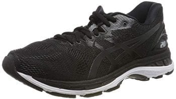 ASICS Men's GEL Nimbus 20 Running Shoe Review