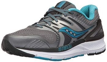 Saucony Women's Redeemer ISO 2 Running Shoe​