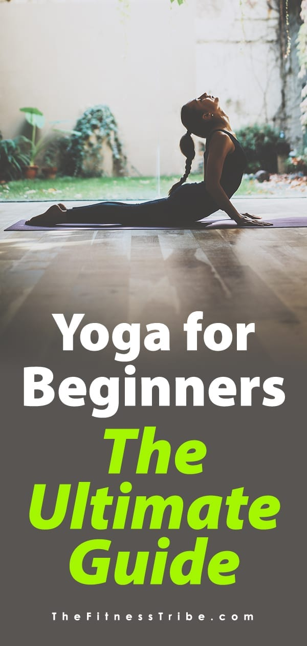 New to yoga? It's easy to get overwhelmed and intimidated when jumping into this amazing practice. For that reason, we put together this comprehensive guide to get you going on your yoga journey. Enjoy!