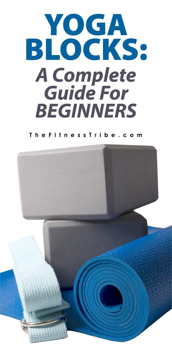 Yoga blocks can be an essential tool for your practice, especially for beginners. Here we will go over why you should use yoga blocks, a few examples of how to use them, and some tips for buying yoga blocks.​