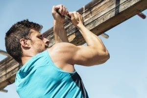 weight shoulder exercises