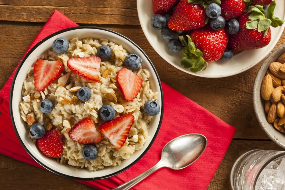 Best Oatmeal For Weight Loss Building Muscle The Fitness Tribe