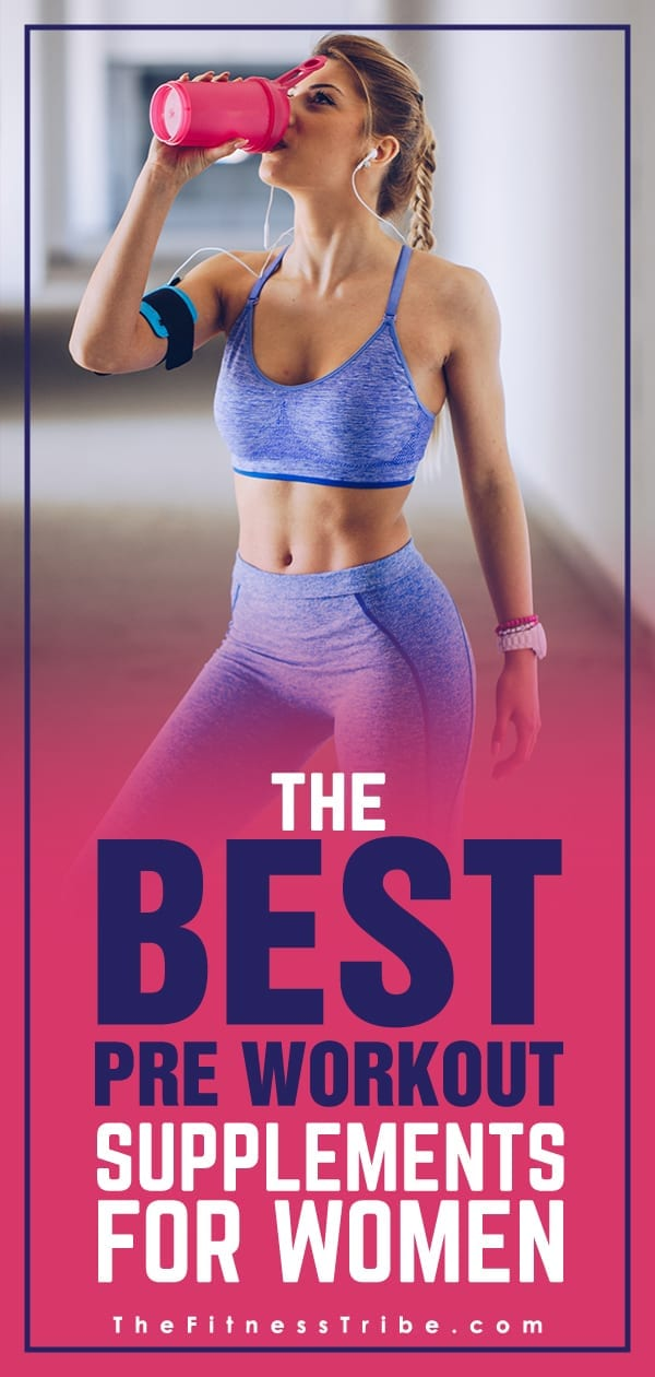 Pre-Workout supplements can be a great way to increase the intensity and duration of your workouts. Here we will go over what you should look for when buying a pre-workout supplement and offer a few good choices.