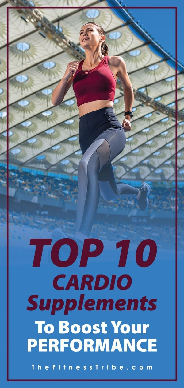 If you want to push your endurance training to the next level there are several great supplements that can help. Here is a guide to help you decide what you can consume to help with your cardio training.