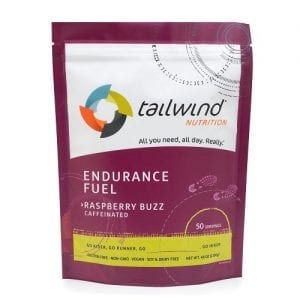 Tailwind Nutrition Caffeinated Endurance Review