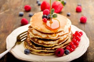 Keto Breakfast Treats