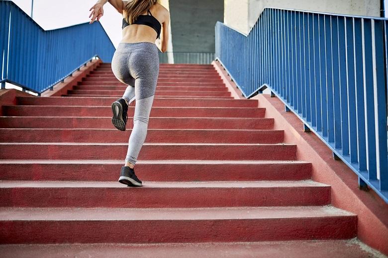 hiit running workout