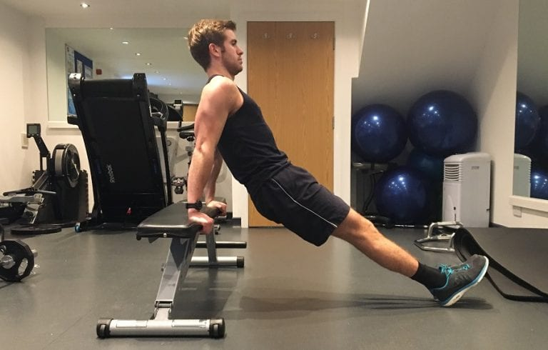 List Of Best Chest Bodyweight Exercises
