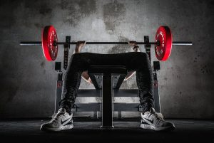 How Much Should I Be Able To Bench