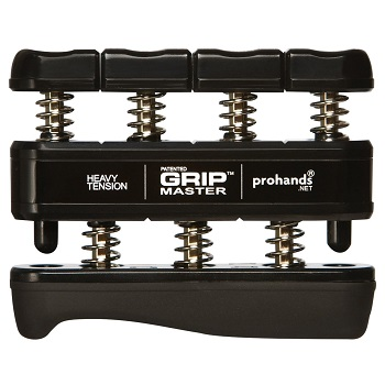 Prohands Gripmaster Hand Exerciser