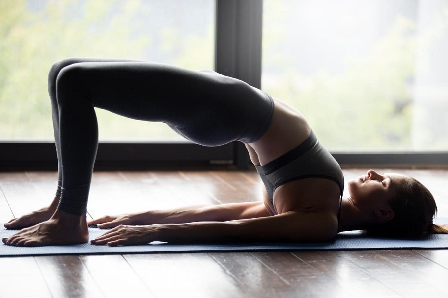 Nine Best Back Exercises For Every Woman
