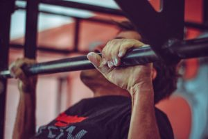 10 Benefits Of Pull Ups