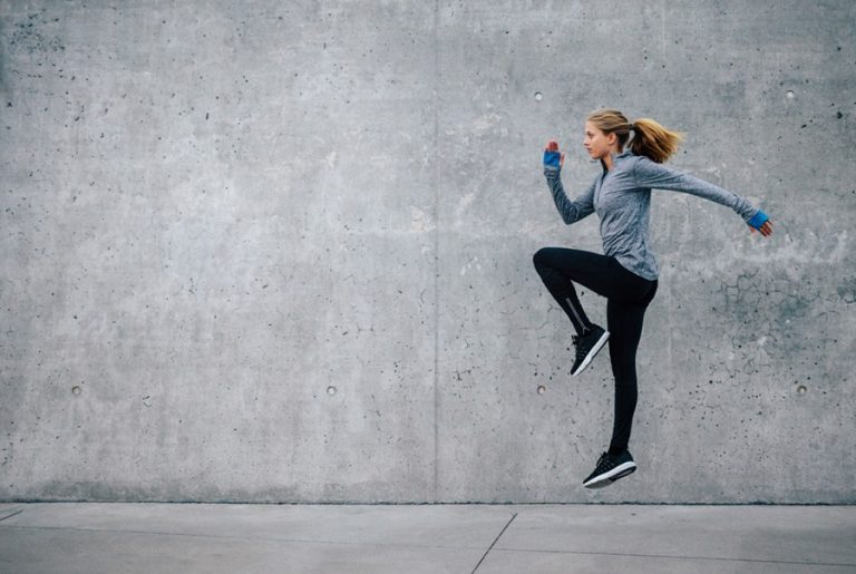 How To Warm Up For CrossFit