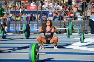 Squat Clean Explained: Why Is It So Popular Amongst CrossFitters