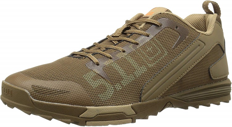 5.11 Men's Recon Trainer M Review