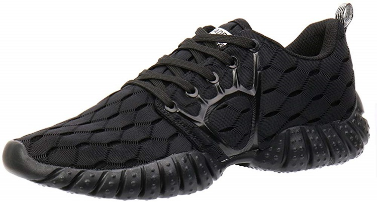 Aleader Men's Cross Trainer Shoes Review