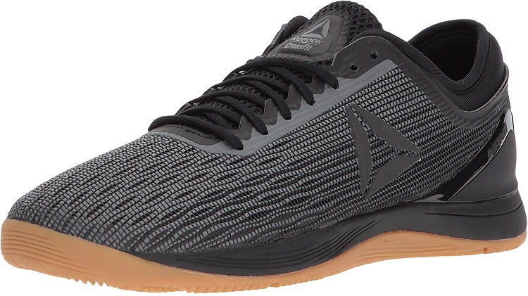 Reebok Men's Crossfit Nano 8.0 Flexweave Sneaker Review